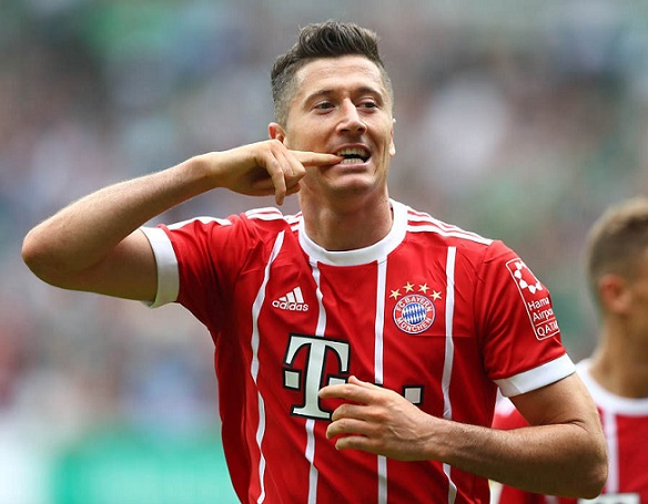 Agen Sbobet Terbaik - Prediksi Bayern Munchen vs Fortuna Dusseldorf
