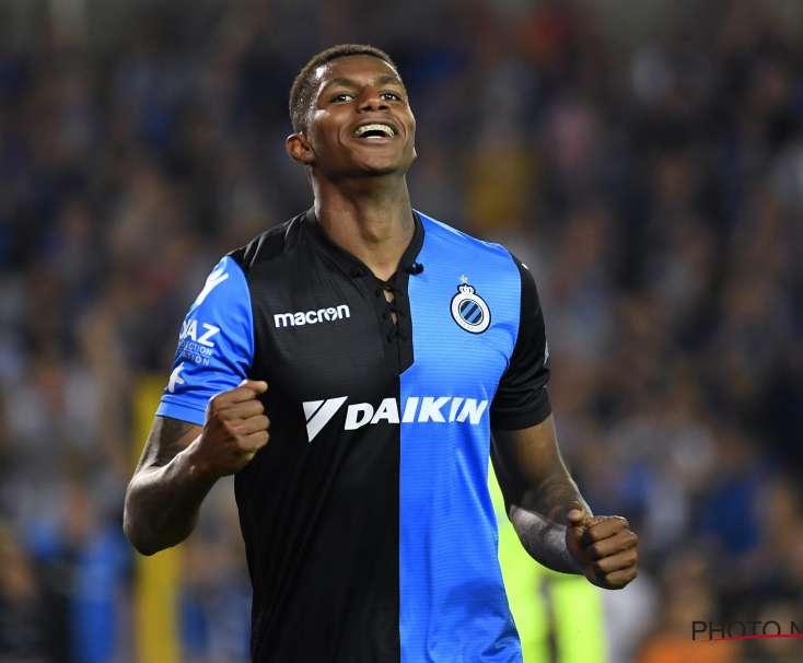 Agen Sbobet BRI - Prediksi Club Brugge vs Zulte Waregem