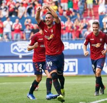 Agen Taruhan Bola - Prediksi Osasuna vs Tenerife