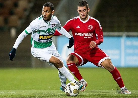 Agen Sbobet BCA - Prediksi Jong AZ Alkmaar vs Telstar