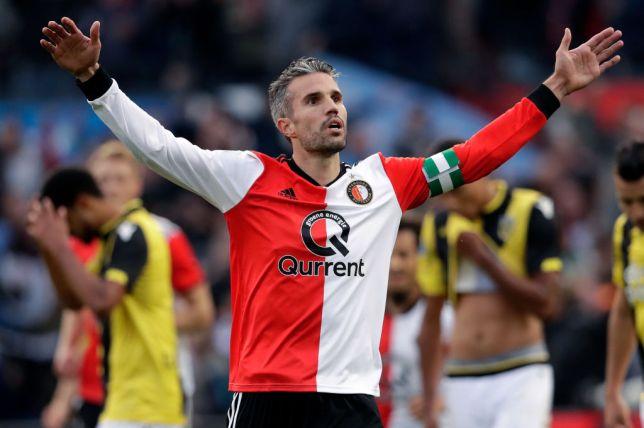 Agen Bola Indonesia - Prediksi Feyenoord vs Fortuna Sittard