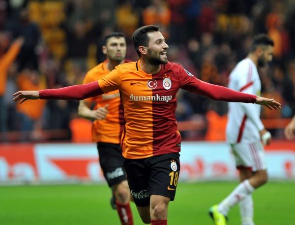 Agen Sbobet Indonesia - Prediksi Goztepe AS vs Galatasaray