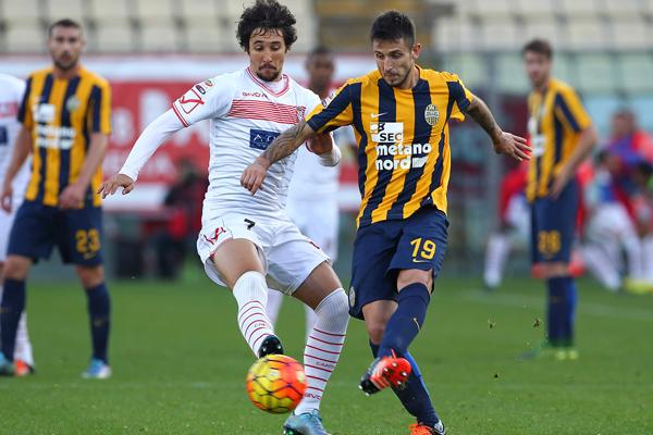 Agen Sbobet Terpercaya - Prediksi Hellas Verona vs Cosenza