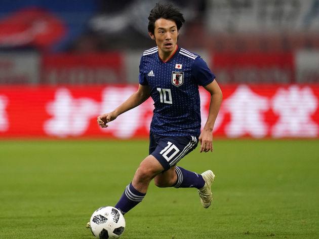 Agen Bola BRI - Prediksi Jepang vs Uzbekistan ( AFC Asian Cup 2019 )