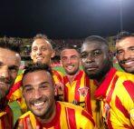Agen Bola BRI - Prediksi Benevento vs Livorno