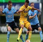 Agen Bola BRI - Prediksi Central Coast Mariners vs Sydney FC