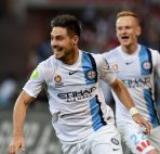 Agen Maxbet BCA - Prediksi Melbourne City vs Wellington Phoenix