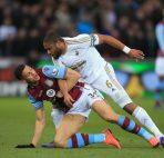 Agen Bola BRI - Prediksi Swansea City vs Aston Villa