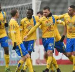 Agen Bola BNI - Prediksi Union Saint-Gilloise Vs KSV Roeselare